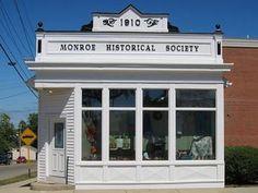 Monroe 1910 Museum | Monroe Historical Society, Butler County, Ohio