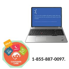 If Laptop screen freezes and  turns BLUE , call us immediately and get your PC functional. Just dial toll-free no 1-855-887-0097.