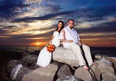 Affordable Beach Wedding Package | Simple Florida beach wedding | Tide The Knot Beach Weddings