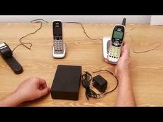 Bloqueador de llamadas entrantes Nip2Call (Conexión y Uso) - YouTube