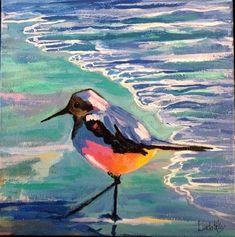 Dragonfly Art, Bird Wallpaper, Shorebirds, Bird Sculpture, High Art, Bird Drawings, Watercolor Bird, Sea Birds, Summer Art