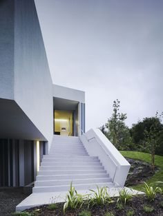Dwelling at Maytree by ODOS