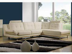 Canapé HAVANA cuir angle - Canapé noir, marron, blanc, beige, gris – Angle - Cuir - pas cher Vente Canapés – lamaisonducanape Canapé design et mobilier de luxe