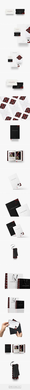 CARLOS PINEDA Fashion Branding by Malarte Studio | Fivestar Branding Agency – Design and Branding Agency & Curated Inspiration Gallery  #branding #identity #design #designideas #designinspiration