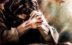 Resultado de imagen para getsemani jesus dibujos
