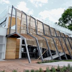 Talleres de Diseño by Shine Architecture  and TA Arquitectura