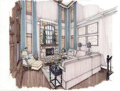 Full-Color Rendering - Joan of Art Rendering