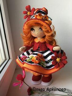 Best 12 Amigurimi Baby – Amigurumi – Page 726768458598834741 – SkillOfKing. Crochet Doll Pattern, Crochet Patterns Amigurumi, Amigurumi Doll, Knitted Dolls, Crochet Dolls, Crochet Hats, Crochet Animals, Finger Crochet, Cute Crochet