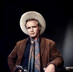 Marlon Brando One Eyed Jacks   One-Eyed Jacks de Marlon Brando: As duas faces da vingança   Wand'rin ...