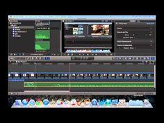 Final Cut Pro X Tutorial Part 2 : Audio & Sound Effects