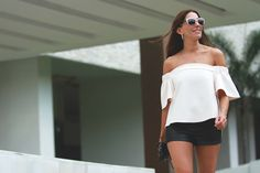 Street Style Panam� Fashion Week