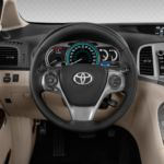 2019 Toyota Venza Features