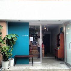 目黒, 東京都 の Switch Coffee Tokyo
