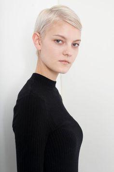Sarah Fraser - Model Profile - Photos & latest news