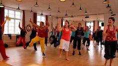 Masala Bhangra Workout® MasterClass (Tina&Dennis X-mas)