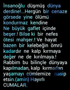 Hayırlı cumalar Allah, Periodic Table, Quotes, Youtube, Faith, Quotations, Periodic Table Chart, Periotic Table, Quote