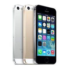 "Apple iPhone 5S 16GB ""Factory Unlocked"" iOS 4G LTE Smartphone | eBay"