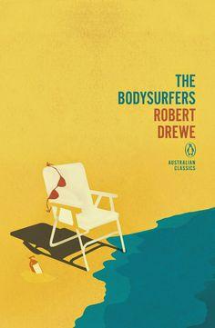 Cover design: Adam Laszczuk. Illustration: Josh Durham. (Australian Classics series, Penguin Books Australia, 2014.)
