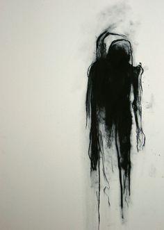 Dark Silence In Suburbia- Mary Czekalinski