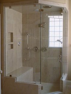 Thermasol Steam Shower Design Ideas, Pictures, Remodel, and Decor - page 2