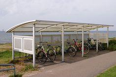 sykkelskur - Google-søk