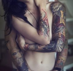 tattoo #couple #tatts #tattoos