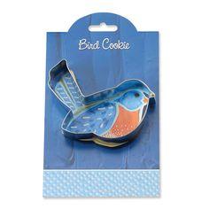 Songbird Cookie Cutter
