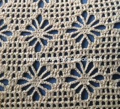 Marumin Crochet: SALIDA DE BAÑO - PLAYA CUBIERTA UP