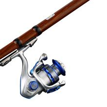 Yumoshi Carp Fishing rod set telescopic Rods Combo Carbon Fishing Reel Fast Action Spinning products china