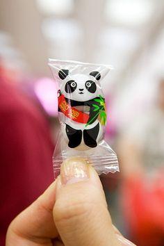 Panda gum