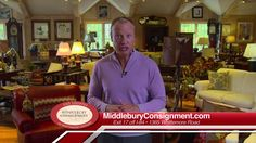 Why pay top dollar for brand new? That's the philosophy at Middlebury Consignment - Beautiful high end consigned furniture at a fraction of what it would cost new.  http://www.middleburyconsignment.com