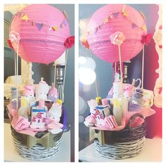 Diy Baby Shower Gift Basket Ideas For Girls Oh Baby Baby