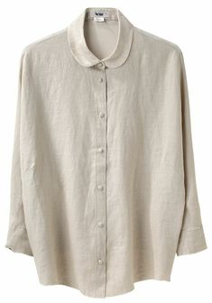 linen blouse or tunic