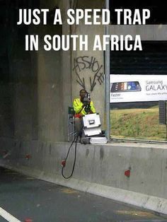 Speed-trap-in-South-Africa