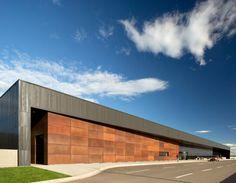 Galeria - Aeroporto Internacional Fort McMurray / office of mcfarlane biggar architects + designers - 8