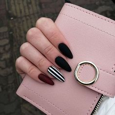 35 summer can also be recommended with Frosted nail style nails;bestnails Nails 35 summer can also be recommended with Frosted nail style - JimIamy Dream Nails, Love Nails, Pretty Nails, My Nails, Cute Acrylic Nails, Matte Nails, Glitter Nails, Witchy Nails, Gel Nails At Home