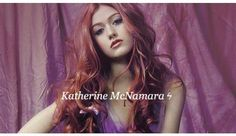 Katherine McNamara #shadowhunters