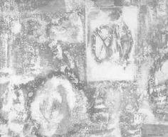 Ermanno Besozzi pittore 1964 Ricordi di viaggio olio su tela arc 822