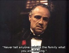 the godfather movie quotes connie - Google Search