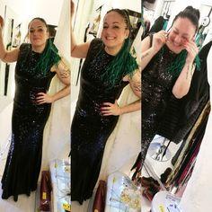 #natadiva @piccolabottegaestetica #model 4 #spazioliberodreams #spazioliberodresses #sparkly