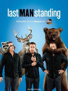 Last Man Standing - 10/11/2011