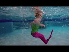 Diving Board Bonanza With Elizabeth Swims - YouTube
