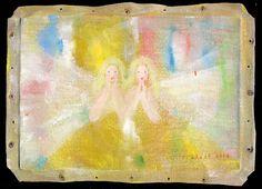 TOPAZ Angel by Takayuki Terakado