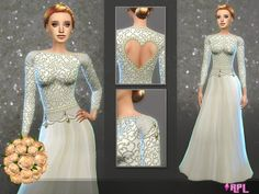 https://www.thesimsresource.com/downloads/details/category/sims4-clothing-female-teenadultelder-formal/title/vintage-champagne-wedding-dress/id/1336088/