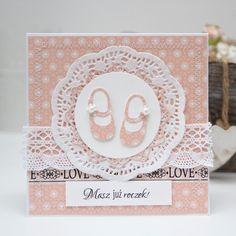 kartka, gratulacje, na narodziny dziecka, witaj maluszku na świecie