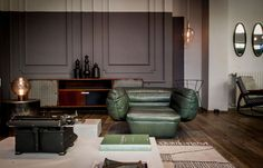 baxtermadeinitaly baxter furniture sofa tactile vincenzo de cotiis