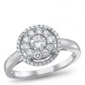 #Engagement #Ring By Samuels Diamonds