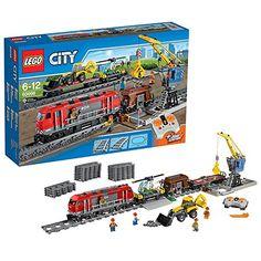 Sale Preis: LEGO 60098 City Schwerlastzug. Gutscheine & Coole Geschenke für Frauen, Männer & Freunde. Kaufen auf http://coolegeschenkideen.de/lego-60098-city-schwerlastzug  #Geschenke #Weihnachtsgeschenke #Geschenkideen #Geburtstagsgeschenk #Amazon