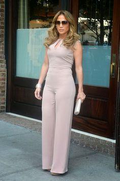 Celebrity Styles of 2013! -Jennifer Lopez