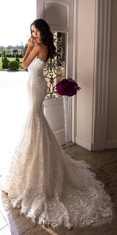 Collection Love In The Palace Tina Valerdi Wedding Dresses ♥ Looking for that special dress to make you feel like a true princess? The newest collection Love in the palace Tina Valerdi wedding dresses is already here! Source by weddingforward Lace Wedding Dress, Dream Wedding Dresses, Bridal Dresses, Wedding Gowns, Bridesmaid Dresses, Cake Wedding, Wedding Venues, Wedding Ceremony, Famous Wedding Dresses